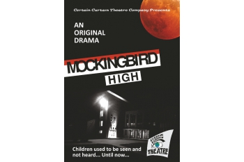 Mockingbird High domestic violence drama