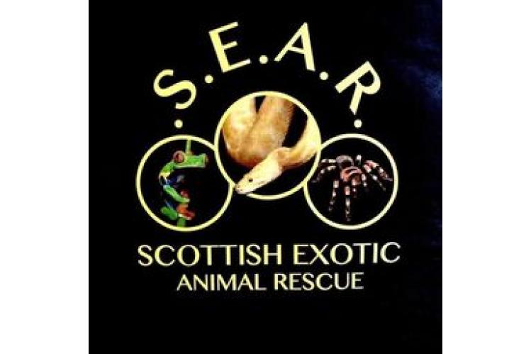 Scottish Exotic Animal Rescue