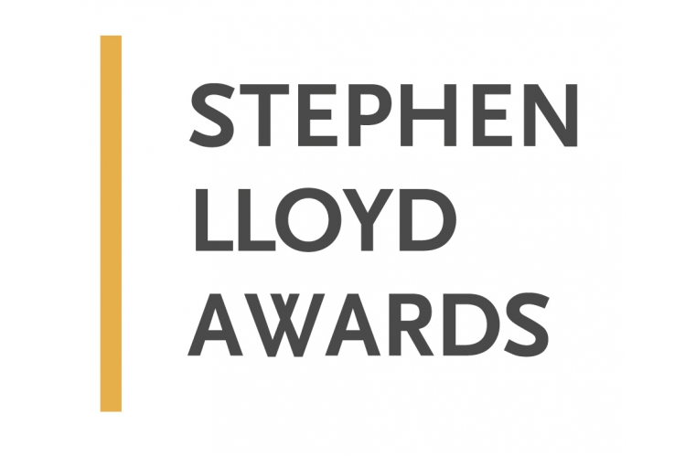The Stephen Lloyd Awards