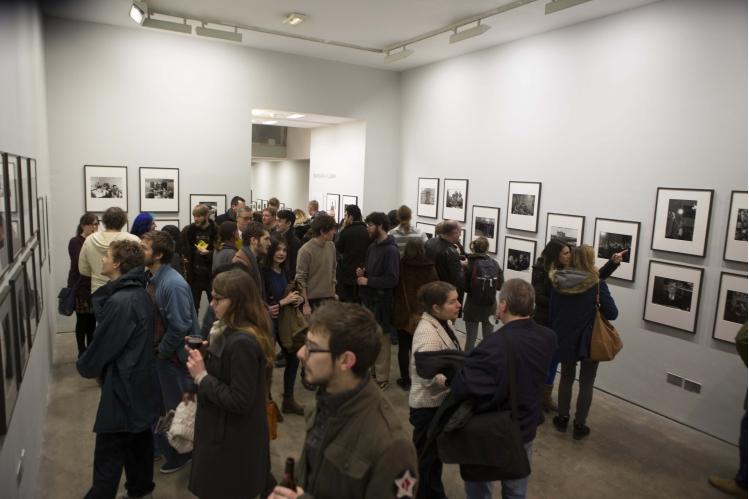 Stills: Centre for photography, Edinburgh