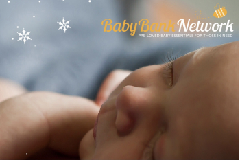 Baby Bank Network Christmas Campaign
