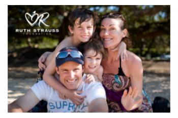 The Ruth Strauss Foundation