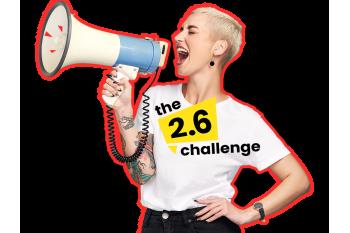 UNLH 2.6 Challenge