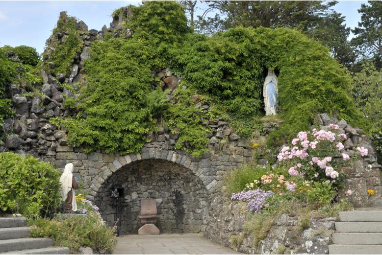 St Mary's and St Joseph's Catholic Parish