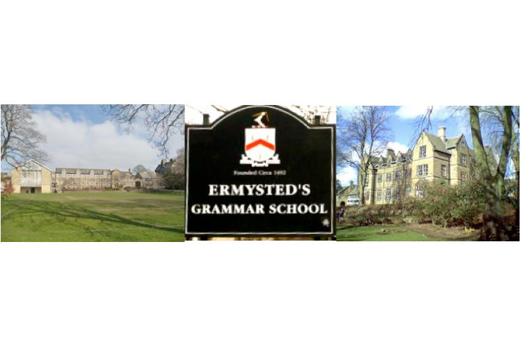 Ermysted's Grammar School Parents Association