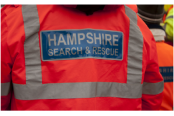 Hampshire Search and Rescue