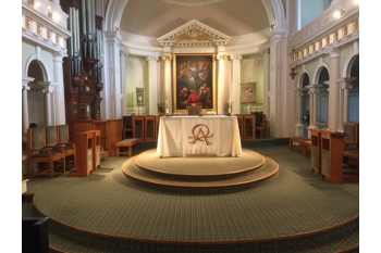 The Parochial Church Council of the Ecclesiastical Parish of Whitehaven St James