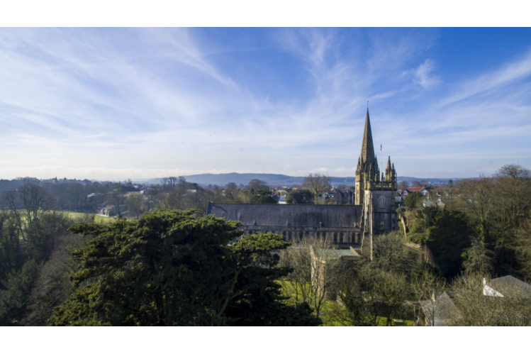 Dean and Chapter of Llandaff Cathedral