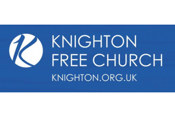 Donations to Knighton Free Church