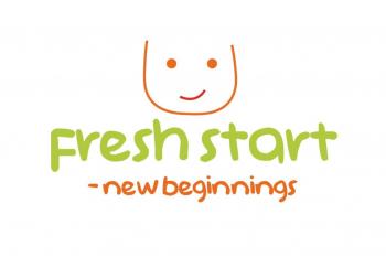 Fresh Start New Beginnings Take 2 Campaign