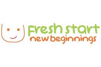 Fresh Start New Beginnings Text Code