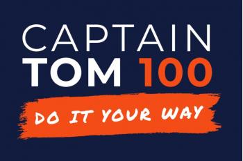 Captain Tom 100 Challenge
