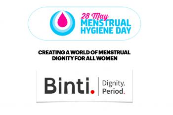 Binti International