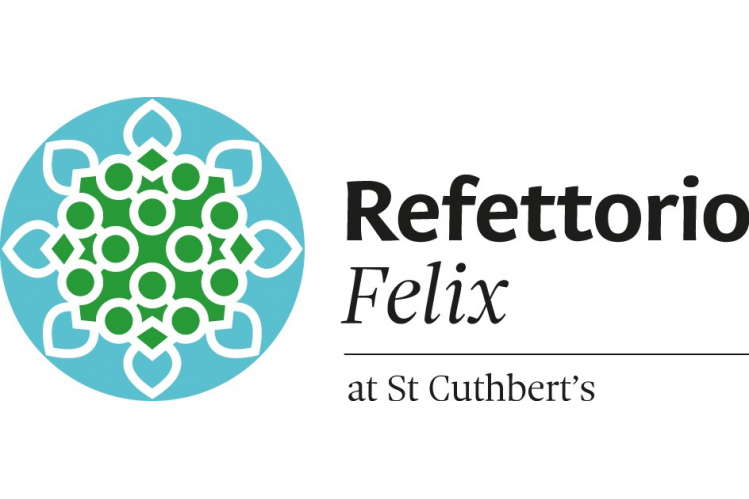 Refettorio Felix (St Cuthberts Centre)