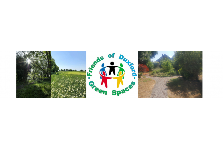 Friends of Duxford Green Spaces