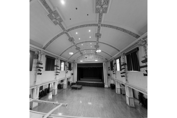 Ulverston Coronation Hall