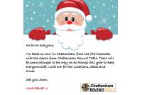 Cheltenham Round Table Charitable Trust Fund