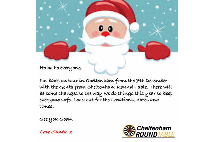 Cheltenham Round Table Charitable Trust Fund