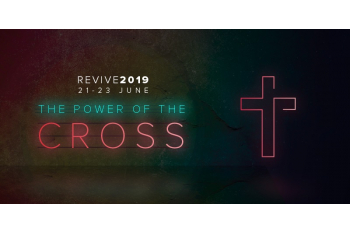 Revive Appeal 2019