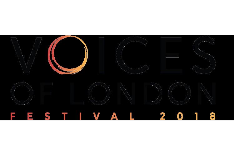 Voices of London Festival
