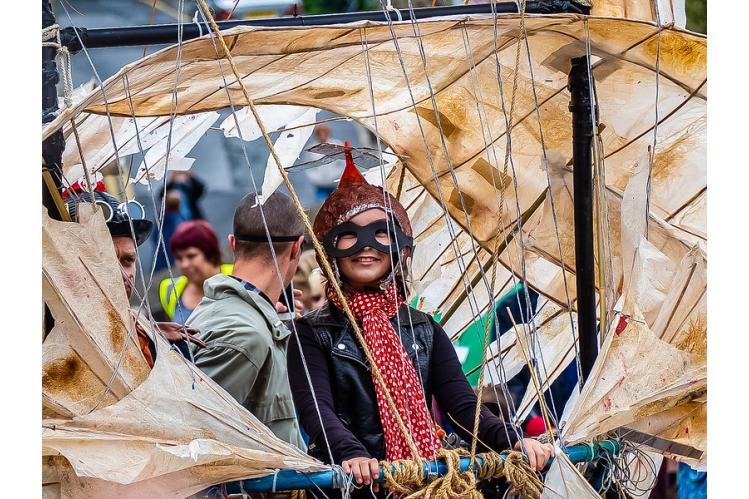 Holmfirth Arts Festival