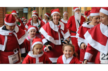 Staines Rotary Christmas Giving