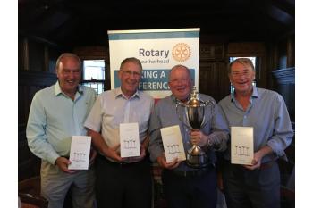 Rotary Club of Leatherhead Benevolent Fund