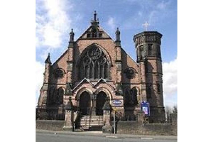 Congleton United Reformed Church- Congleton Big Heart Foundation