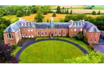 Hartlebury Castle Presevation Trust
