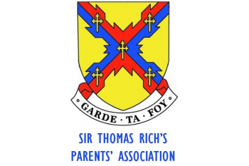 Sir Thomas Rich's School Parents' Association