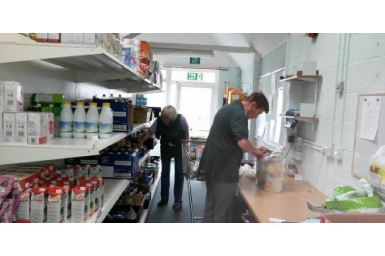 Bridgwater Foodbank