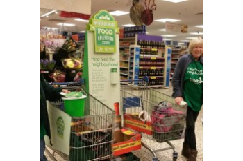 Securing a permanent home for the Bridgwater Foodbank