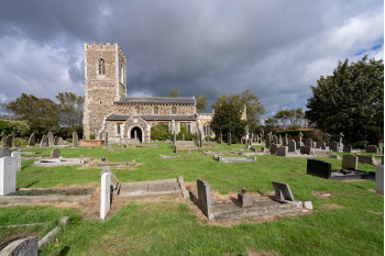 The Churches Conservation Trust - North