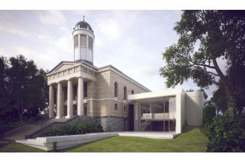 Building A Sound Future: St George's Bristol Capital Appeal