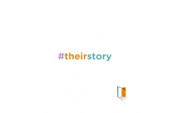 #theirstory at The Wish Centre