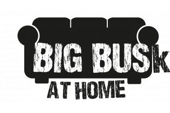 The Big Busk at Home donations