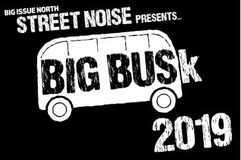 Big Busk - £1