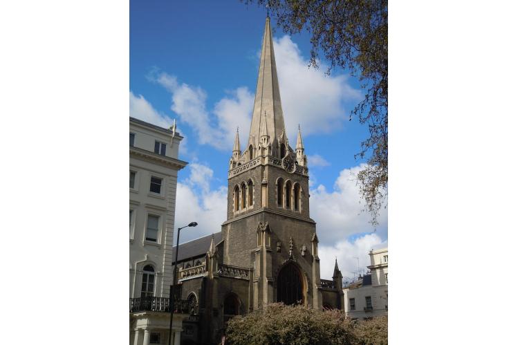 St James's Church