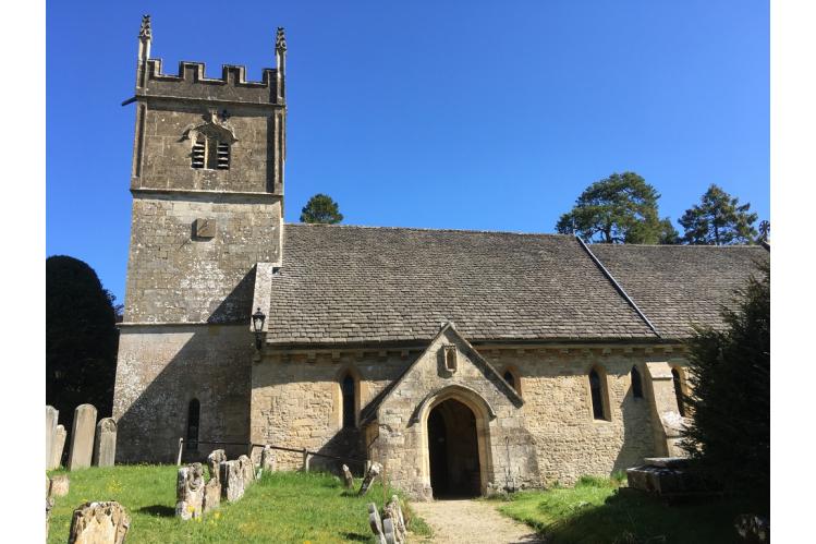 Cowley Church PCC