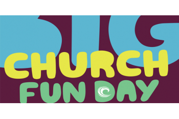 SWBA BIG Church Fun Day