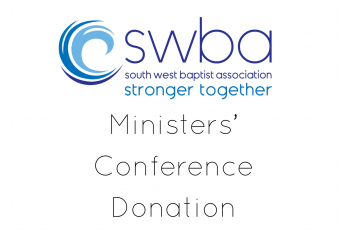 Ministers' Conference Additional Donation