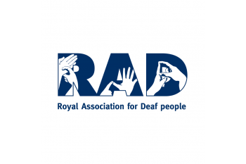 The Royal Association for Deaf people