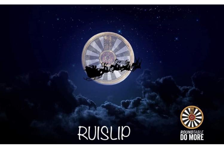 Ruislip RoundTable Charity Trust