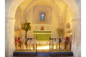 St John's Church Elkstone