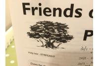 Friends of Congerstone School