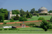 Ickworth Church Conservation Trust
