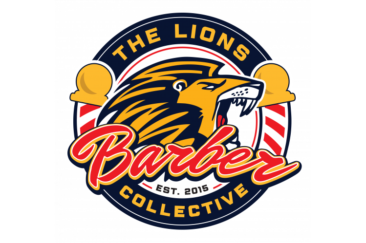 The Lions Barber Collective