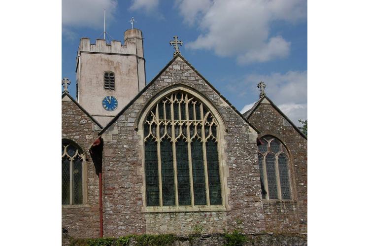 Friends of Kingskerswell Parish Church