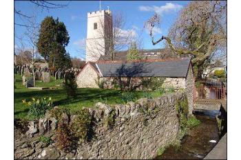 Maintaining Restoration & Refurbishment of the Church