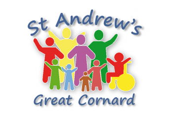 Giving to St Andrews, Great Cornard